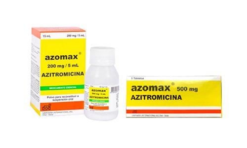 Presentacion Azomax