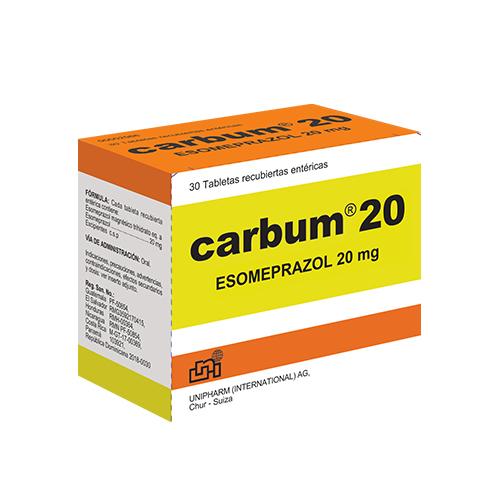 Carbum Grupo Unipharm