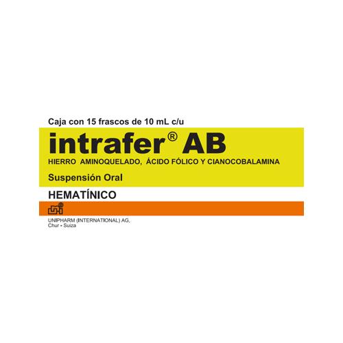 Presentacion IntraferAB