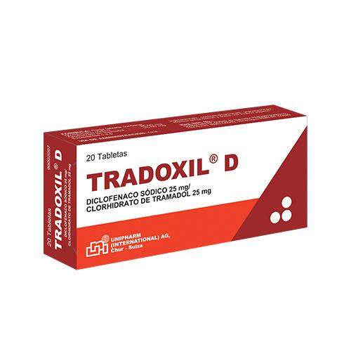 Presentacion Tradoxil D