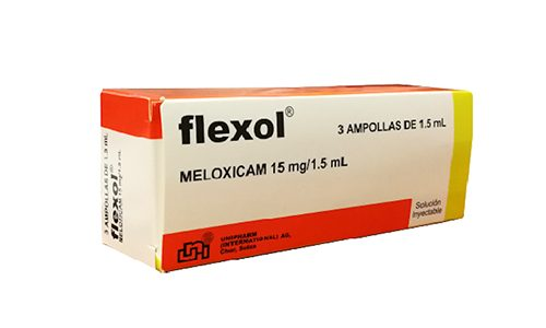 Presentacion flexol