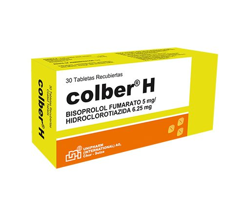 Presentacion Colber H