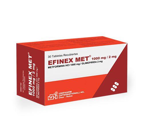 Presentacion Efinex Met
