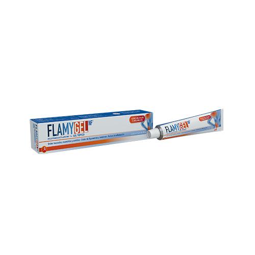 Presentacion Flamygel NF