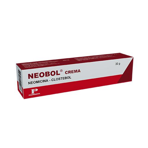 Presentacion Neobol Crema