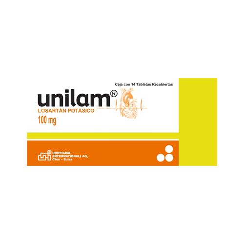 Presentacion Unilam