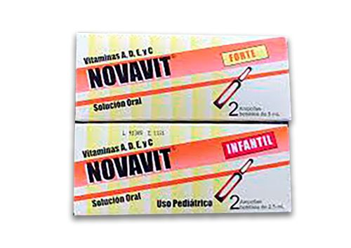 Presentacion Novavit